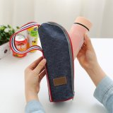 Sac d'isolation thermique de sac de refroidisseur de bouteille pour le déjeuner 10107 de pique-nique