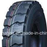 Unidad/Dirección/remolque de alambre de acero Radial Neumático de Camión Fábrica de China (1100R20, 1200R20)