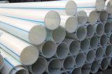 Tubo del rifornimento idrico del grado PE100 del tubo dell'HDPE
