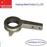 La fundición de acero inoxidable de precisión de piezas de maquinaria alimentaria