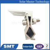 알루미늄 옥상 PV 태양 전지판 설치 시스템 태양 선반 태양 부류