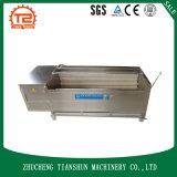Máquina automática de la arandela de la lavadora y del taro de la patata