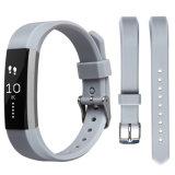 Cinghia comoda registrabile del Wristband degli accessori degli elastici per Fitbit Alta