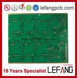 ISO14001確認を用いる重い銅OSPのサーキット・ボード