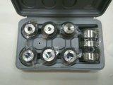 Torção DMD-28/núcleo/broca portátil pequena de batida do mag de Eletrocmagnetic
