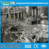 Equipos de embotellado de agua/agua Precio de la máquina de llenado de agua mineral.