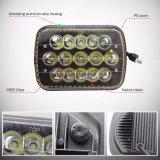 Супер яркая оптовая высокая фара автомобиля луча 45W 7inch СИД