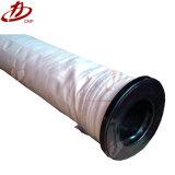 La sustitución del filtro de polvo industriales personalizada Bolsa de Filtro de malla de polipropileno