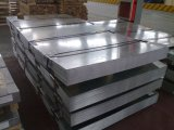 Alto metallo galvanizzato zinco principale della lamiera di acciaio per la parete laterale posteriore e del frigorifero