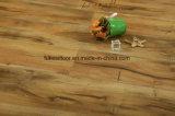 V strich Nut bei vier Seiten synchronisierten antiken Crack Korn-Laminat-Bodenbelag an