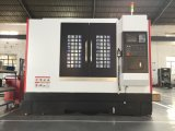 Mini Verticaal CNC CNC van de Machine van het Malen Machinaal bewerkend Centrum