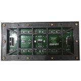 Alto módulo a todo color al aire libre del brillo P8 SMD LED