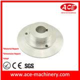 Soemdrechselndes CNC-maschinell bearbeitenaluminiumprodukt