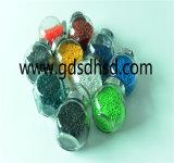Batch matrice di colore di plastica della materia prima
