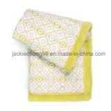 Impreso de franela Micro mantas para bebés