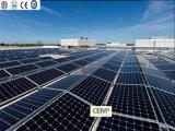 Anti-Pid comitato solare monocristallino eccellente di prestazione 340W PV