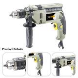 foret électrique de choc de machines-outils de 220V 13mm