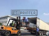 TM-IR750 Transportador de calentador de secado por infrarrojos para la impresora de serigrafía