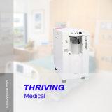 Concentratore portatile medico dell'ossigeno dell'ospedale Thr-0c7f3