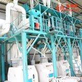Fräsmaschine des Mais-50t von China nach Afrika