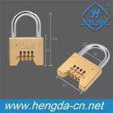 4 het Digitale Slot van de Deur van het Wachtwoord van de Combinatie van de Veiligheid van het cijfer