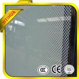 Gehard Zuur Geëtstv Glas met Ce/ISO9001/CCC