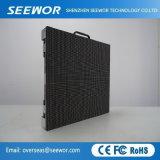Breite im Freien LED Anschlagtafel des Betrachtungs-Winkel-P4.81mm HD für Miete mit vorteilhaftem Preis