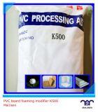 Regulador de la formación de espuma K500 para los productos de extrusión