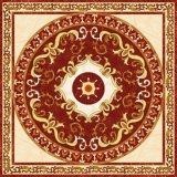 花模様のカーペットのタイルの磨かれた水晶陶磁器の床タイル1200X1200mm (BMP04)