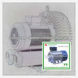 Y2 серии три фазы охлаждения вентилятора на высокой скорости электродвигателя