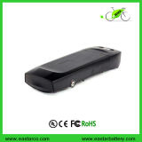 Batteria di litio elettrica dello ione del Li della batteria della bici di certificazione 48V 14ah del Ce con il caricatore
