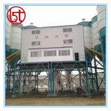 Het Beton die van de Mixer van Converyor Js1000 van de Schroef van de hoge snelheid Apparatuur mengen