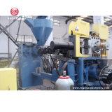 PP/PE samenpersend Pelletiserend Lijn/de de Plastic LDPE Installatie/Film van het Recycling van de Film korrel Machine