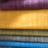 Cortina de alta calidad en el nuevo diseño de tela