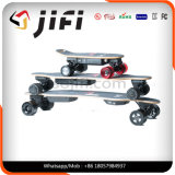 18 polegadas de skate Eléctrico Mini Mini placa de peixe com periféricas