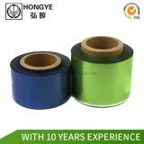 Hot Stamping Foil utilizado en productos textiles