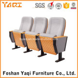 Стул аудитории цены популярной складчатости деревянный дешевый (YA-01)