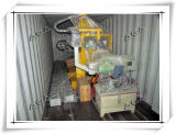 Le pont automatique en granit a vu la machine de découpage de Kitchentop (HQ700)