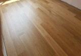 3 couches de T&G de plancher normal de chêne