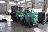 1800kw 2250kVA Googol Engine의 디젤 엔진 발전기 힘