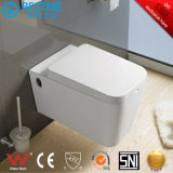 en meilleur réservoir de Cancealed de qualité de vente avec la cuvette de toilette de Mur-Humg Bc-2370
