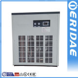 Secador de ar refrigerado para a indústria química