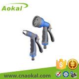 園芸工具のカーウォッシュ水7パターンプラスチック水吹き付け器