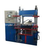آلات تعلية التربة (Vulcanization Machinery) للمنتجات المطاطية