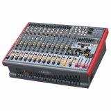 Mezclador de audio con la función de reducir el ruido para Karaoke