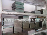 Acero de herramienta de alta velocidad DIN1.3339/Skh51, barra de acero, productos de acero