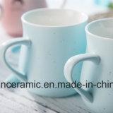 Caneca de café cerâmica original do projeto do cantão
