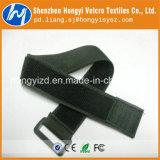 Цветастые Nylon эластичные планки Vlecro с пластичной пряжкой