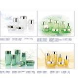 [فروستد] رف زجاجيّة مستحضر تجميل مرطبان وزجاجات في [غنغزهوو] لأنّ [سكين كر] وعاء صندوق