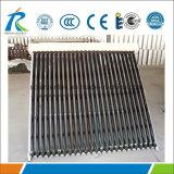 Coletor solar de tubulação de calor da liga de alumínio ou do aço inoxidável